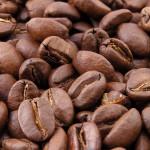 Koffiebonen - (c) MarkSweep