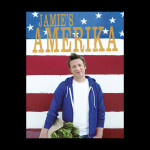 Boek Jamie's Amerika