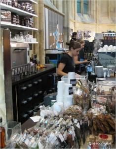 coffeelovers Dominikanerkerkstraat in boekhandel selexyz