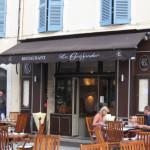 Restaurant Le Chris Sandier in Lorgues Frankrijk