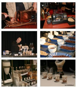 Beleef Koffie 2010