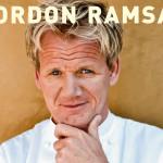 Boek Wereldgerechten van Gordon Ramsay