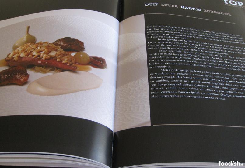 Review boek: Eten drinken slapen