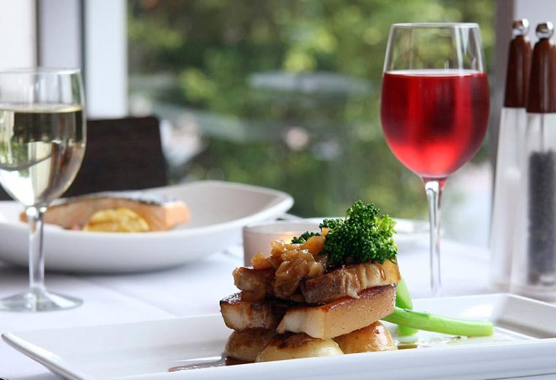 Benelux Restaurant Week 2011