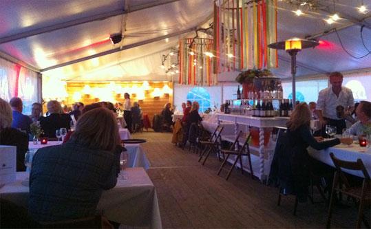 PUUR Diner Olmenhorst 2012
