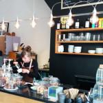 Espressobar Mogador Haarlem