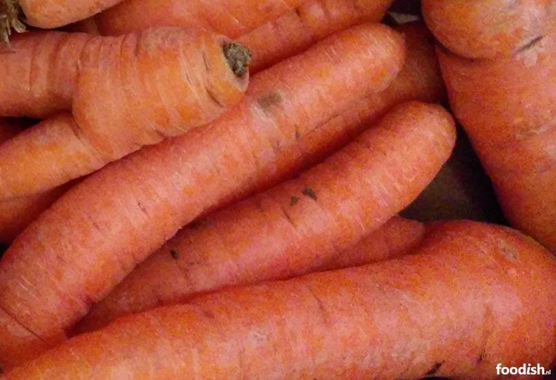 Kromme wortels zijn ook wortels