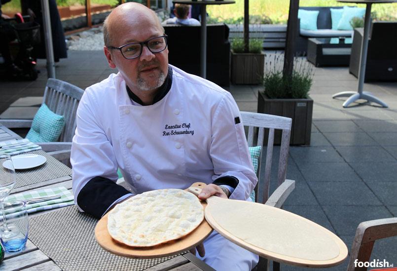 Per vini e mangiare in amsterdam chef ron schouwenburg for Amsterdam mangiare