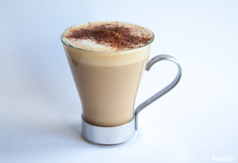 Marocchino uit Milaan - cacaopoeder