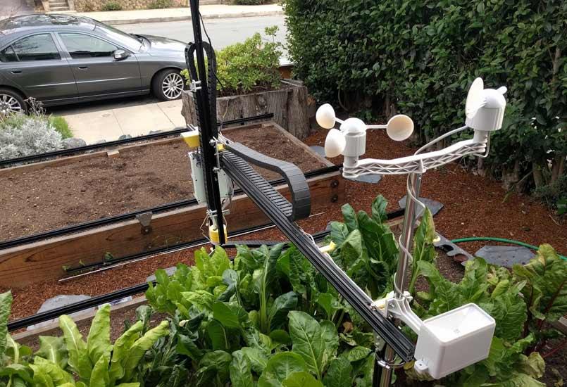 FarmBot Genesis