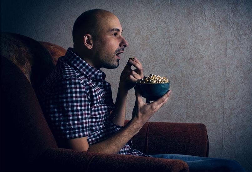 TED Talks over eten