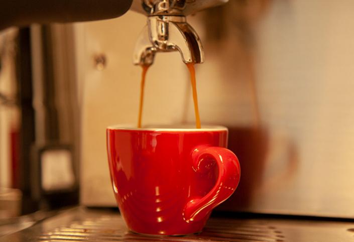 Zetadvies espresso